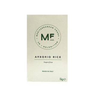 ARBORIO RICE MF 1kg