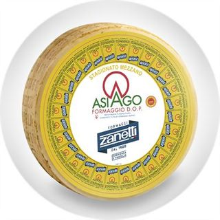 ASIAGO DOP 1kg BLOCK