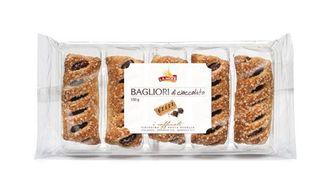 BAGLIORI CHOCOLATE 150g