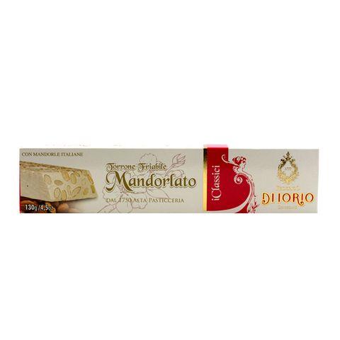 TORRONE MANDORLATO (0014) 130g