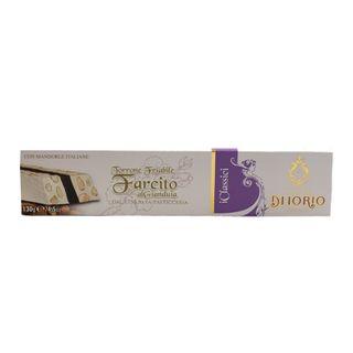 TORRONE FARCITO (0052) AL GIANDUIA 130g