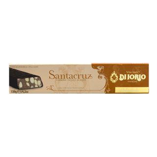TORRONE SANTA CRUZ (0335) 130g