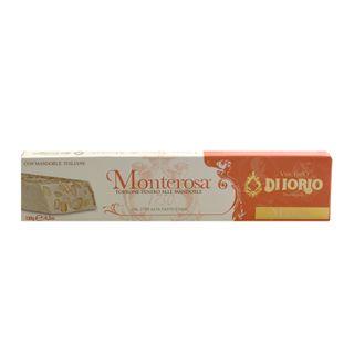 TORRONE MONTEROSA (0106) 130g