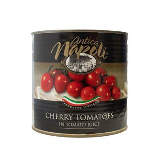 TOMATOES CHERRY  2.55kg CAN