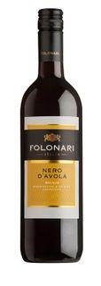 NERO D'AVOLA SICILIA DOC (13%) 750ml