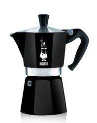 BIALETTI MOKA EXPRESS BLACK 3 CUP
