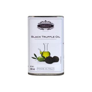 EV OLIVE OIL BLACK TRUFFLE 250ml CAN