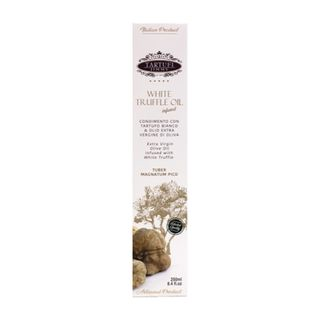 WHITE TRUFFLE OIL INFUSED 250ml BOXED