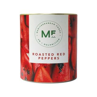 PEPPERS ROASTED 4.2kg CAN