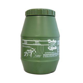 OLIVES GREEN STUFFED PIMENTO MAMMOTH 3.3kg