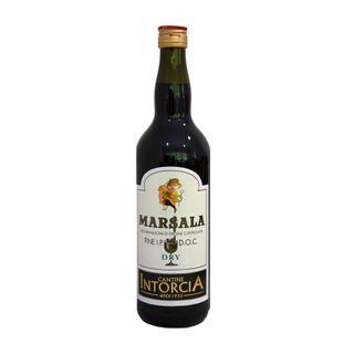 MARSALA DRY D.O.C. 1 LITRE