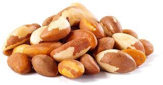 BRAZIL NUTS 1kg BAG