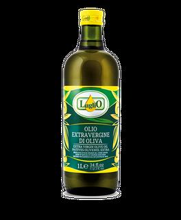 EXTRA VIRGIN OLIVE OIL 1lt BOTTLE