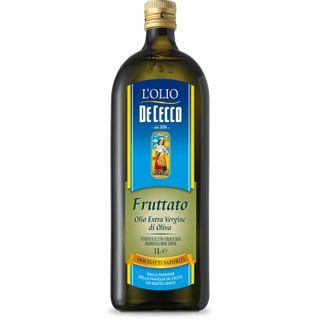 EXTRA VIRGIN OLIVE OIL FRUTTATO 1Lt
