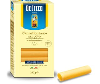 CANNELLONI TUBES 250g