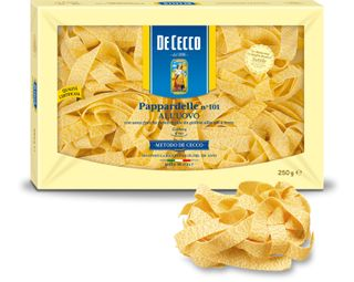 PAPPARDELLE ALL UOVO (101) 250g