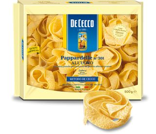 PAPPARDELLE ALL UOVO (301) 500gm