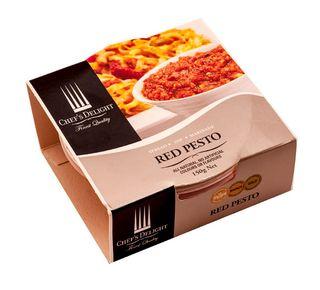 PESTO RED SPICY CAPSICUM 150g