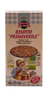 RISOTTO PRIMAVERILE 500g