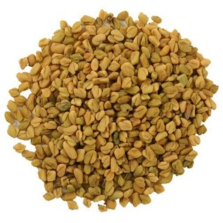 FENUGREEK SEEDS 1kg BAG