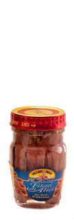 ANCHOVY FILLETS IN OIL 78g JAR