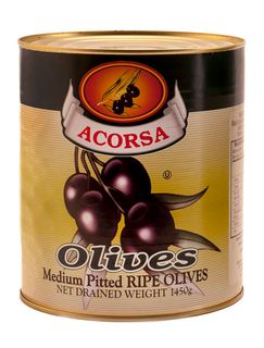 OLIVES BLACK FOOD SERVICE