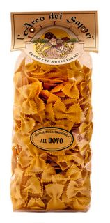 FARFALLE ALL UOVO 500g
