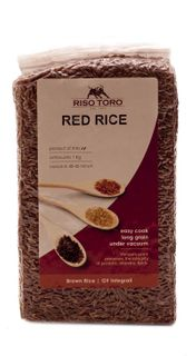 RED INTEGRALE RICE 1kg