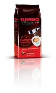 COFFEE ESPRESSO NAPOLETANO BEANS 250g
