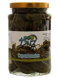 CAPERBERRIES 500g JAR