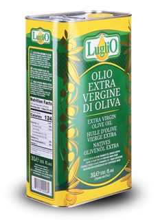 EXTRA VIRGIN OLIVE OIL 3 LT CAN