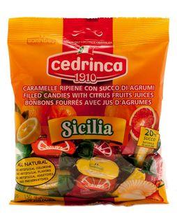 CANDIES SICILIA 150g