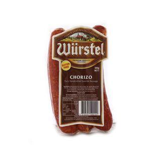 CHORIZO WURSTEL 300g PACK