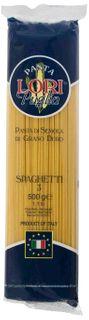 SPAGHETTI (3) 500g