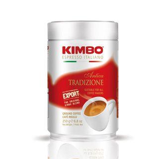 COFFEE ANTICA TRADIZIONE GROUND 250g TIN