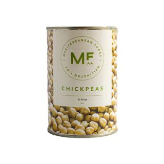 CHICK PEAS 425ml CAN