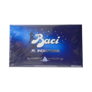 CHOCOLATE BACI BOX 171g 12 pcs