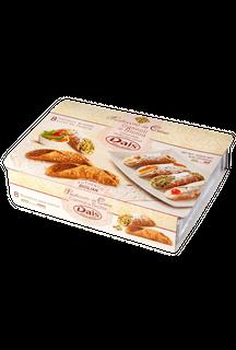 CANNOLI SHELLS LARGE 250g (10 per pack)