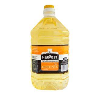 SUNFLOWER OIL HARVEST 5 litre