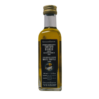 EV OLIVE OIL DRESSING WITH TRUFFLE 100ml