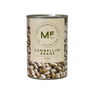 CANNELLINI BEANS 425g CAN
