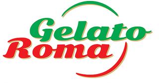 SORBET CHOCOLATE GELATO ROMA 4 LITRE