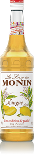 MONIN SYRUP MANGO ICED TEA 700ml