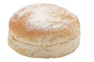 BURGER BUNS TRAD SOUR DOUGH 36 PER CARTON