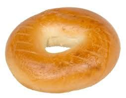 BAGELS ASSORTED FRENCH BAKERY 40 PER CARTON