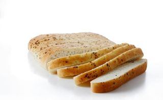 FOCACCIA LOAF (10 CARTON) FRENCH BAKERY