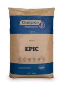 BAKERS FLOUR EPIC 20KG CHAMPION