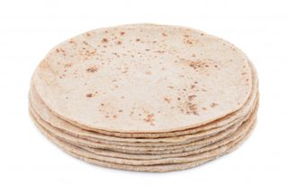 ROTI PLAIN FROZEN 9 inch (20 PER PACK) GIANNI