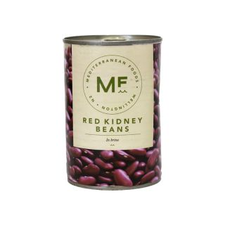 KIDNEY BEANS RED 400g CAN
