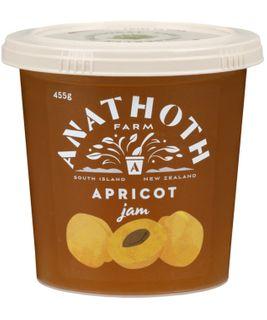 APRICOT JAM 1.25kg ANATHOTH